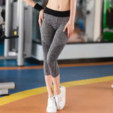 Crossfit Compression Pants for Women