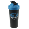 Shield Logo Shaker Bottle