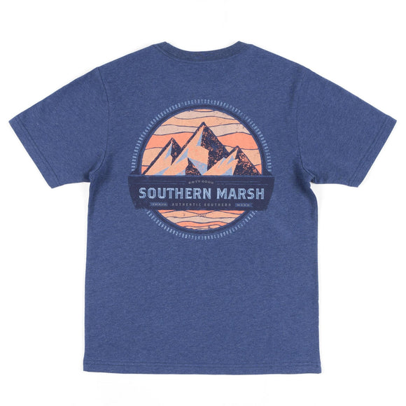 Youth Branding Summit Tee by Southern Marsh - McClain & Co.