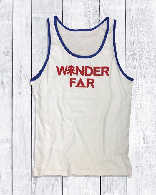 Nativ Wander Far Tank