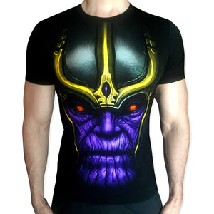 Dark Thanos t-shirt SugarCane1977 tshirt shirt t-shirt tee - SugarCane1977