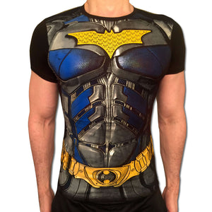 Batman Dark Knight tshirt shirt t-shirt tee - SugarCane1977