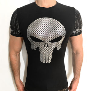 Punisher Killer t-shirt SugarCane1977