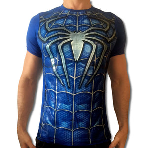 Spiderman t-shirt SugarCane1977 tshirt shirt t-shirt tee - SugarCane1977