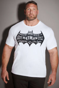 Batman Definition tshirt shirt t-shirt tee - SugarCane1977