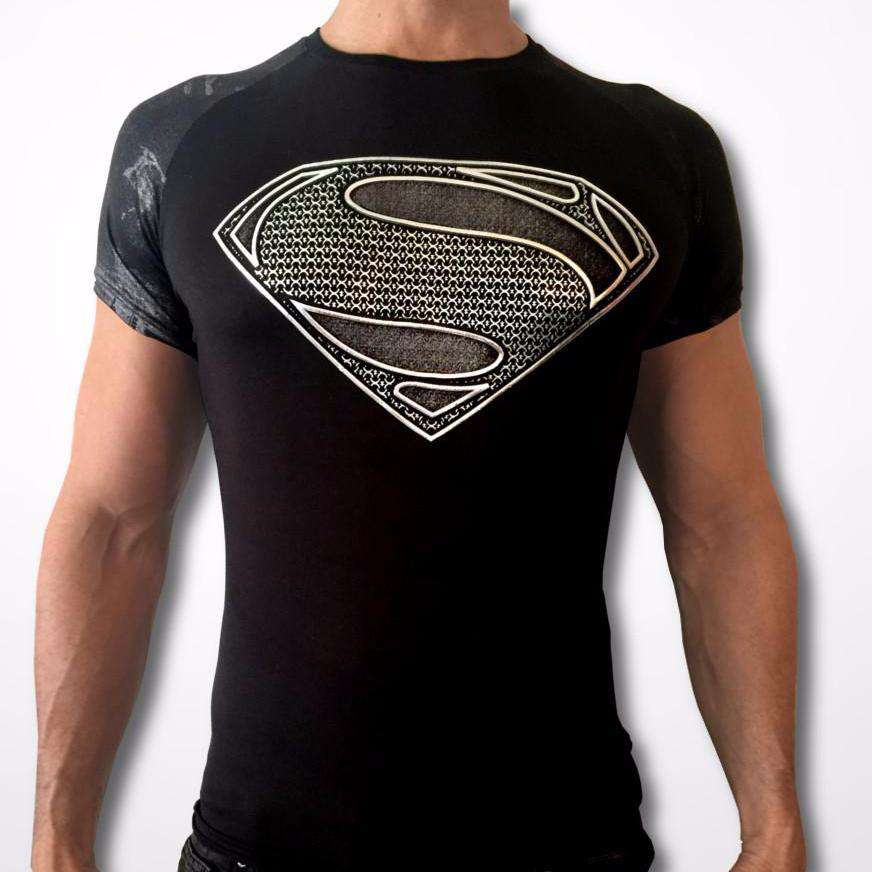 Superman t-shirt SugarCane1977 tshirt shirt t-shirt tee - SugarCane1977