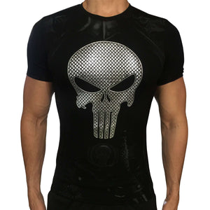 Punisher t-shirt SugarCane1977 tshirt shirt t-shirt tee - SugarCane1977