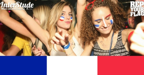 22 Reasons You Should Fall In Love With A French Person