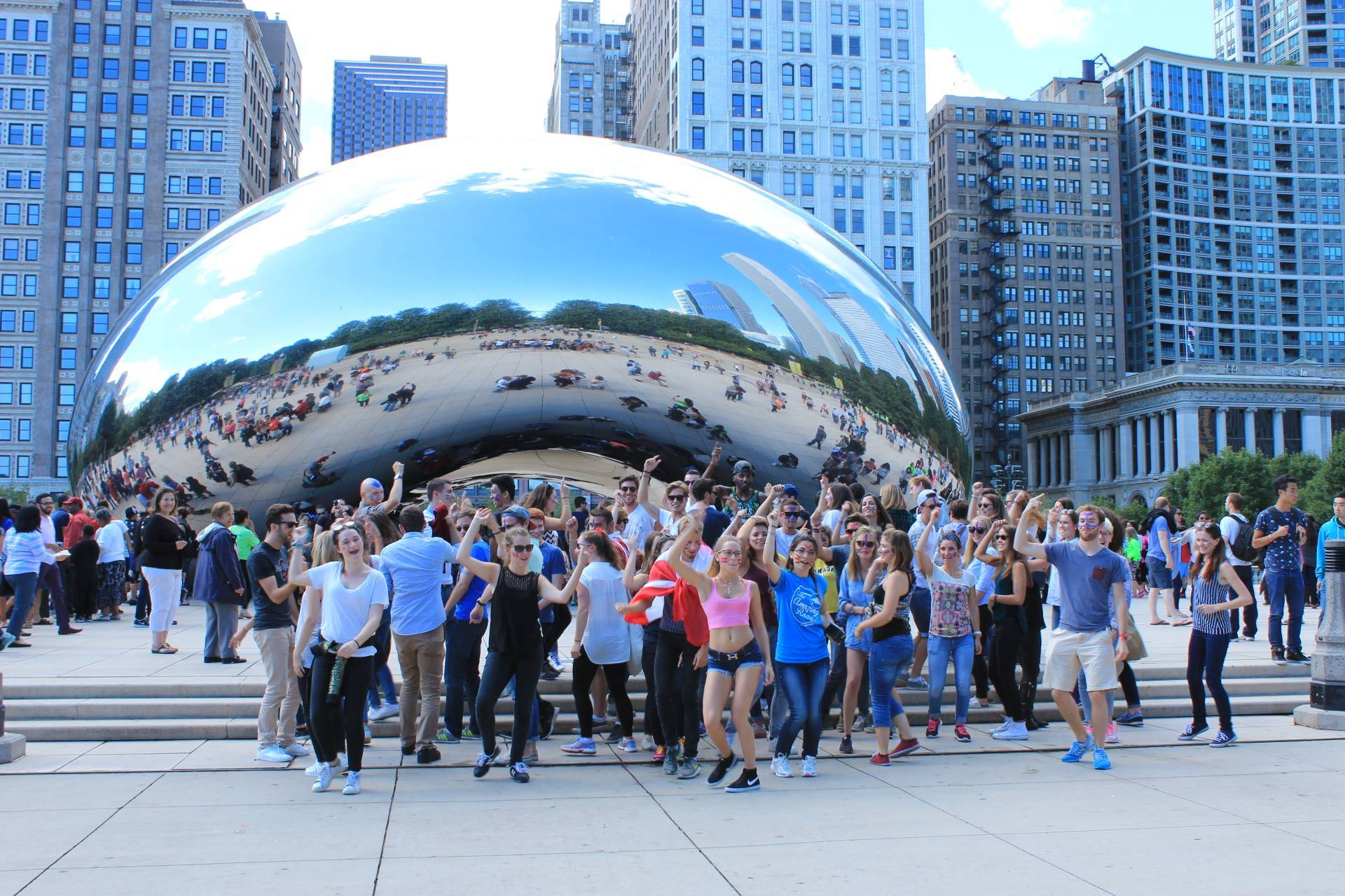 30 Totally Free Things to Do in Chicago