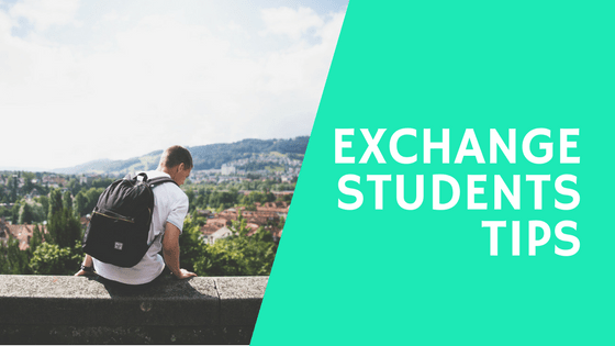 Exchange Students Tips