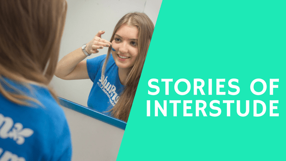 INTERSTUDE STORIES