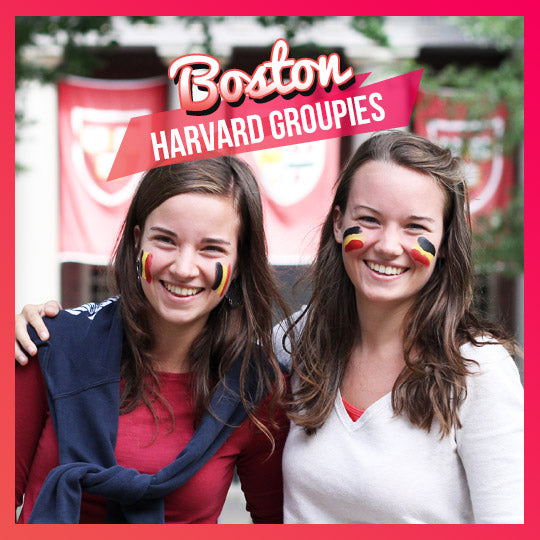 The Cheapest trip to Boston - Harvard Groupies - interstudeinc