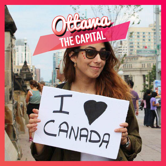 The Funniest Ottawa Trip - The Capital - interstudeinc