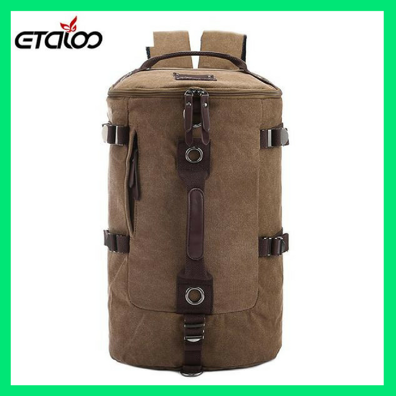 Cool and Large Capacity Travel Backpack - interstudeinc