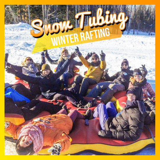 Insane & Cheapest Snow Tubing Trip - interstudeinc