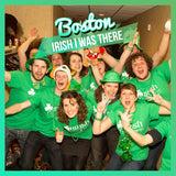 Irish I was there – The Boston Party Bus for St-Patrick