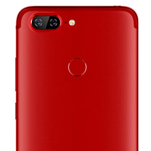 Lenovo S5 K520 . Dual Back Cameras, Face & Fingerprint Identification, 5.7 inch ZUI 3.7 (Android O) Qualcomm Snapdragon 625 Octa Core up to 2.0GHz, Network: 4G, Dual SIM