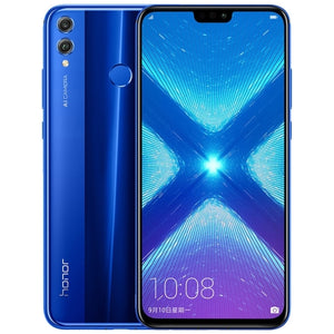 HONOR 8X 4GB RAM 64GB ROM
