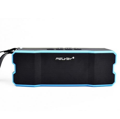 FELYBY Bluetooth  Waterproof Shockproof Speaker