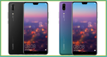 HUAWEI P20 6GB+64GB AT UNBEATABLE PRICE :  FREE SHIPPING DELIVERY IN 1 WEEK