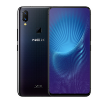 Free DHL VIVO NEX Mobile Phone 6/8GB RAM 128/256GB ROM Snapdragon 710 845 Octa Core Android 8.1 6.59'' Full Screen 4G Smartphone