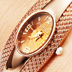 2017 New Brand Watches Women