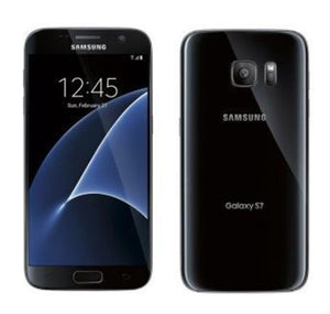 "Samsung Galaxy S7 G930T T-Mobile Original Unlocked 4G LTE GSM Android Mobile Phone Quad Core 5.1"" 12MP RAM 4GB ROM 32GB"