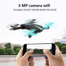Flying Drone with Camera 2.4G Droll  Big Remote Control Toy 3MP Drone Camera RC Aerial Quadrocopter mini drone frame helicopter
