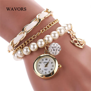Top Brand Luxury Women Watches