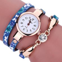 Excellent Quality DUOYA New Casual Bracelet Women Watches