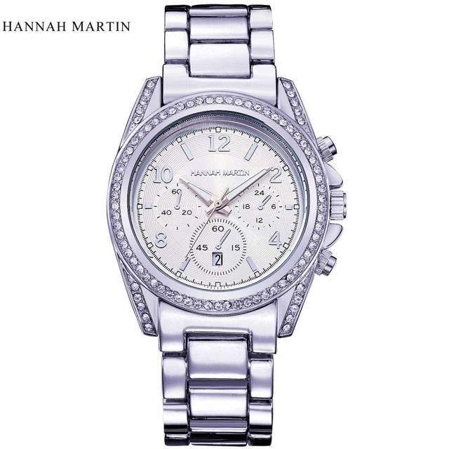 Hannah Martin Women's Watches Fashion