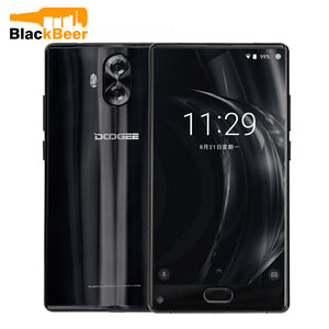 Doogee Mix Lite Bezel less Dual Camera MTK6737 Quad Core 2GB RAM 16GB ROM Android7.0