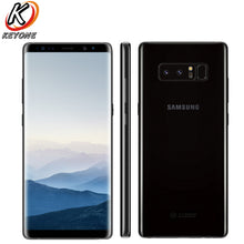 New Original Samsung GALAXY Note 8 Waterproof Dustproof Android SmartPhone