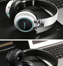 Sound Intone P60 Bluetooth Headphone Wireless Headphones 7 Colors Glowing 20 Hrs Music Time With MIC For Phone Xiaomi iPhone PC