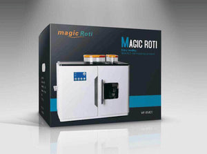 Automatic Roti Maker for Home Use and Roti Making Machine