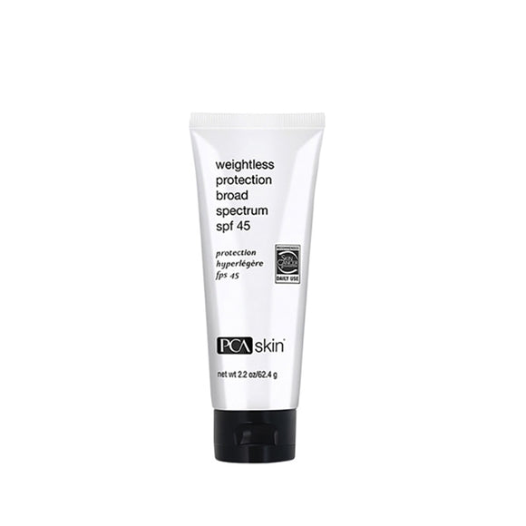 PCA Skin Lightweight Protection SPF 45