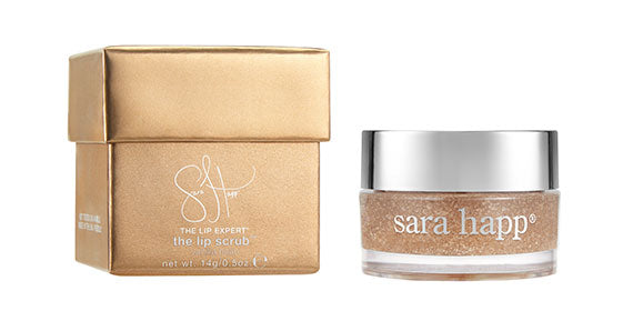 Sara Happ The Lip Scrub-Vanilla Bean