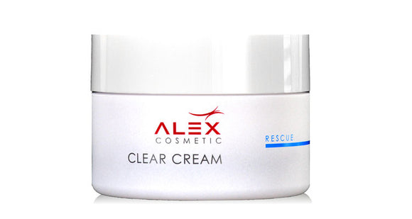 Alex Cosmetic Clear Cream
