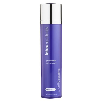 Intraceuticals Clarity Sensitive Gel Cleanser