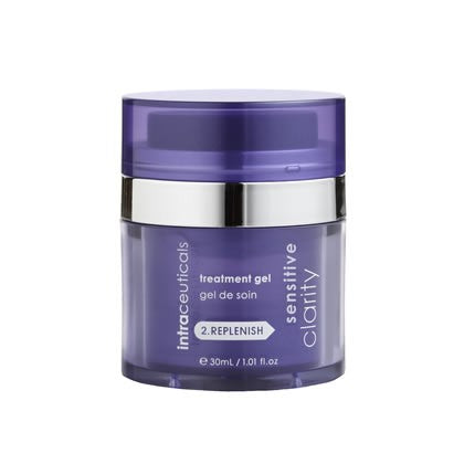 Intraceuticals Clarity Sensitive Treatment Gel