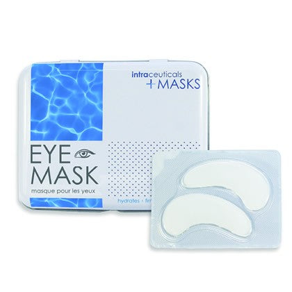 Intraceuticals Rejuvenate Eye Masks