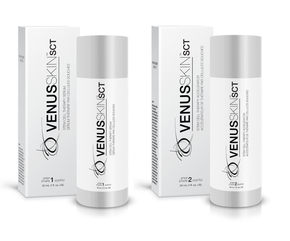 Venus Skin Stem Cell Therapy Kit
