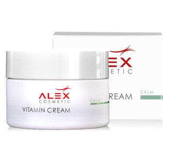 Alex Cosmetic Vitamin Cream
