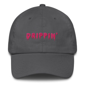 DRIPPIN' DAD HAT 2