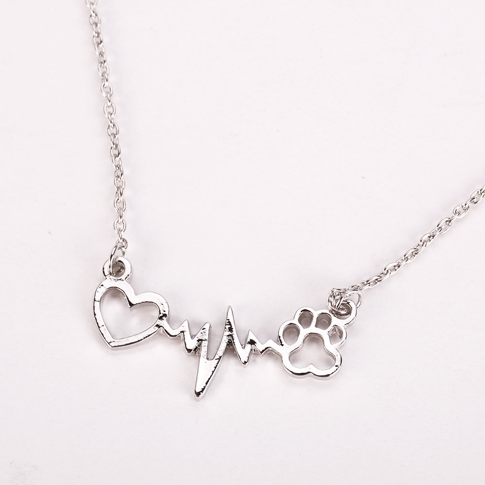 My First Dog Necklace