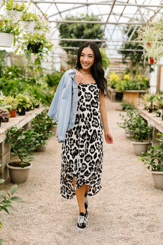 Spotlight Maxi Dress