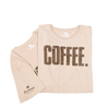 "T -Shirt ""COFFEE"""