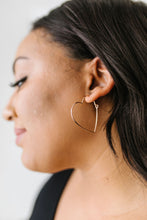 Load image into Gallery viewer, Young At Heart Earrings in 14K Rose Gold
