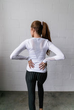 Load image into Gallery viewer, Back It Up Workout Top - ALL SALES FINAL