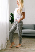 Load image into Gallery viewer, Beachcomber Striped Joggers